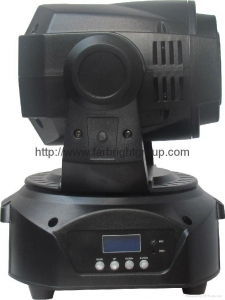China 60W LED Moving Head Light on sale