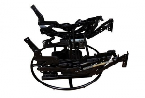 China Swivel rocker recliner mechanism ZH4153 on sale