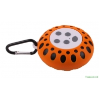 China BTS-25-02 bluetooth shower speaker with hook bluetooth shower speaker with hook on sale