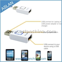 China Charger Adapters USB Fast Charger For iPad (AA-028) on sale