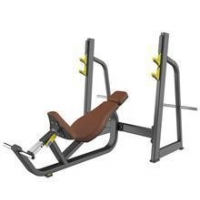 SK-427 Incline bench weight exercise bench made in China