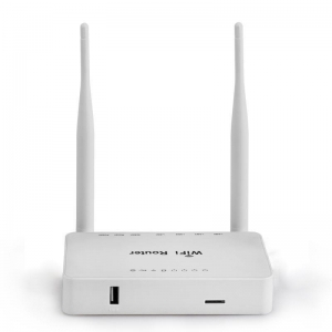 China Best Wireless Dual Band Gigabit Router with SIM Slot USB SD on sale