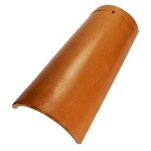 China Roof tiles Barrel tiles on sale
