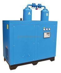 China AC power air compressor refrigerated compressed air dryer 15m/min 380V 10 bar on sale