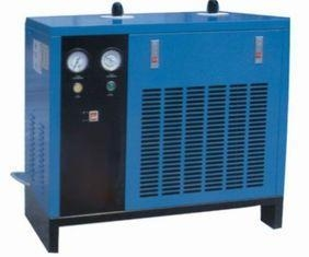 China Air cooled refrigerated compressed air dryer for compressor environment friendly on sale