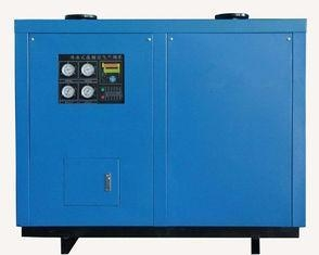 China Mini dental silent Air compressor / compressed air refrigerated dryer 0.3 ~ 4.5Mpa on sale