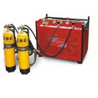 China Scuba Air Compressor on sale