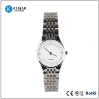 China competitive price singapore movt women watch on sale