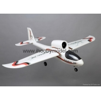 China RC aircraft EPO model 4CH 2.4GHZ Dolphin jet on sale