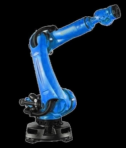 China 10 kg industrial robot on sale
