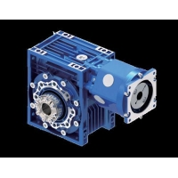 China DS50 precision worm gear and worm reducer on sale