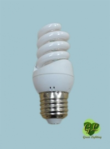 China 13W Full Spiral Lamp on sale