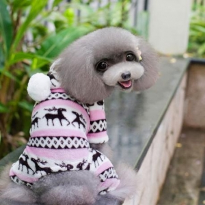 China Wholesale pet clothers dog sweater dog clothes on sale