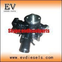 Fit for Yanmar 4TNV98 engine water pump 129907-42000