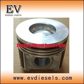 China Kubota V3307 piston set for Forklift on sale