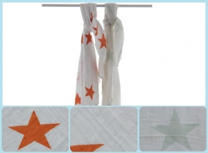 China Star swaddle blanket on sale
