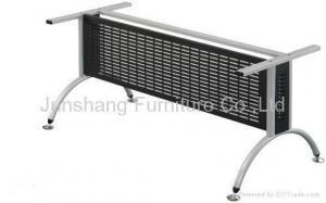 China Metal table leg on sale