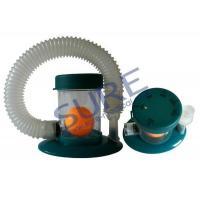 Single Ball Incentive Spirometer Respiratory Exerciser