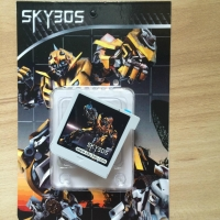 SKY3DS SKY 3DS Flash Card for 3DS XL LL