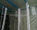 China TOPDRY container desiccants--DMF free on sale