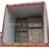 China Disposable dehumidifier desiccants for machine for sale