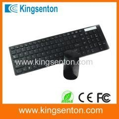 China bluetooth wireless keyboard & mouse for laptop/psp/tablet pc on sale
