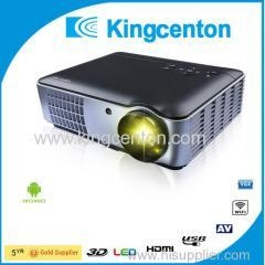 China 720p led projector 1080p support hdmi home theater projector Hot Selling best price on sale