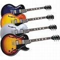 China Gibson ES-137 Classic Electric Guitar on sale