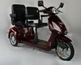 China Handicapped Mobility Scooter on sale
