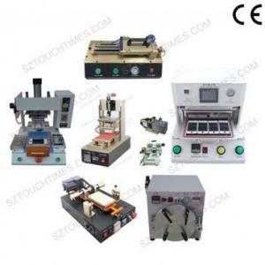 China Full Set oca laminating machines for lcd screen repairing on sale