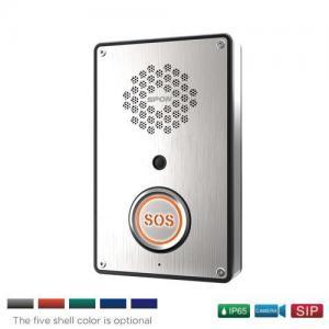 China IP Video Intercom system on sale