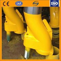 concrete pump s pipe