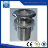 China Marine Hardware 1/2 Inch Stainless Steel Thru-Hull Hose Fitting for Boats on sale