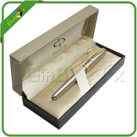 China Packaging Boxes Custom Logo Pen Boxes Wholesale on sale
