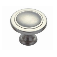 China zinc alloy small decorative drawer knobs on sale