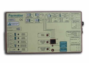 China Elevator Controller Fermator Elevator VVVF4+ Door Controller on sale