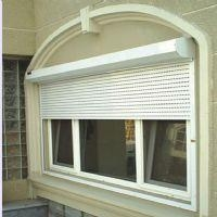 Automatic Rolling Doors/Shutters automatic rolling shutters