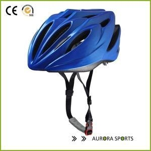 China New Adults Bicycle Helmet AU-SV555 China Helmet manufacturers with CE approved on sale