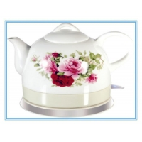China Ceramic Electric Kettle CKCBR110928 on sale