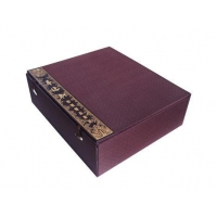 China CY026 Red Star Card Album (50 sheets) on sale