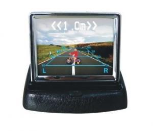 China Universal camera 3.5-Inch TFT-LCD Car Monitor on sale