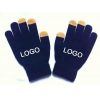 China Knitted Touch Screen Gloves-ADCH1002 for sale
