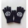 China Knitted Touch Screen Gloves-ADCH1006 for sale