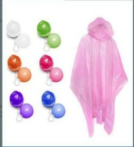 Quality Apparel Poncho Ball/Raincoat Ball/Poncho-ADTS1051 for sale