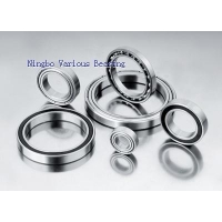 China Stainless Steel Bearing Roller Blade Stainless Steel Bearing S6903 zz 2RS (17x30x7) on sale