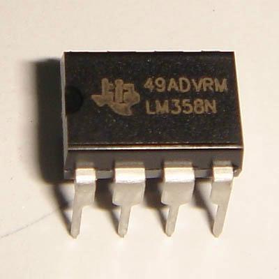 ULN2003 TL494 NE555 LM324 LM358 LM393 LM339 MC34063 UC3843