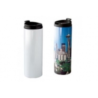 Mugs Tube Stainless Steel Cup