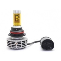 China High Bright S6 9004 HB1 Canbus Car LED Headlight Conversion Kits For Car Headlamp on sale
