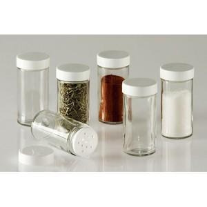 China PET Plastic Jar for Condiment on sale