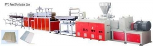 China PVC Ceiling making machine Admin Edit on sale
